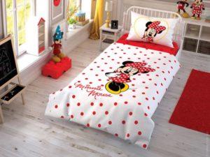 Выбор детского постельного белья